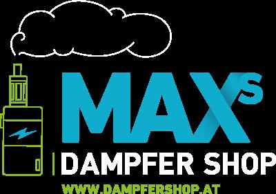Max Dampfershop St. Valentin & Wels