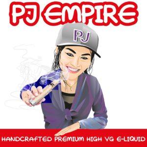 PJ Empire Basen
