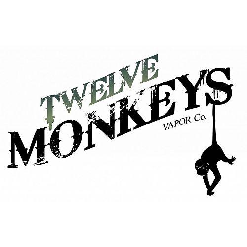 Twerve Monkeys