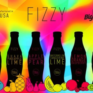 Big Mouth Fizzy